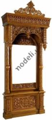 003 - Мебель - 3d модели для ЧПУ - stl, art, rlf