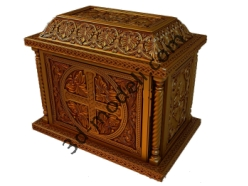 031 - Мебель - 3d модели для ЧПУ - stl, art, rlf