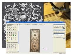 2. Уроки ЧПУ Artcam - 3d модели для ЧПУ - stl, art, rlf